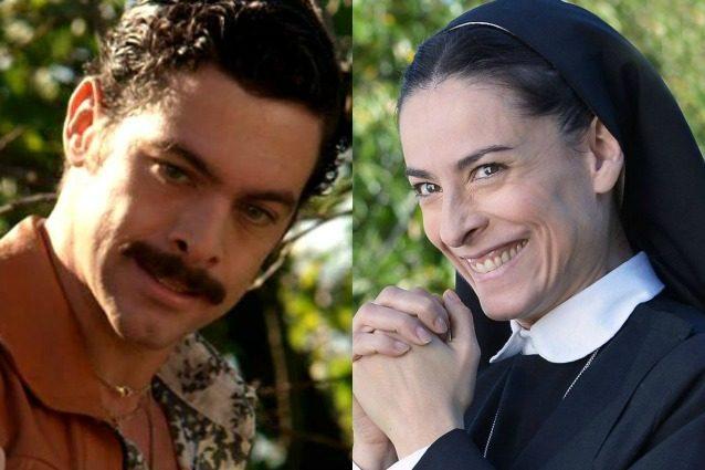 Anticipazioni 'L'onore e il rispetto 5', quinta puntata del 28 aprile: Suor Lucia spara a Ettore