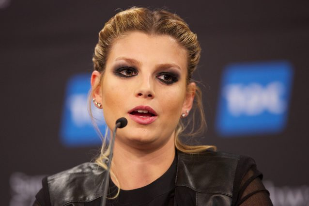 Emma Marrone sostituisce Morgan come coach ad Amici
