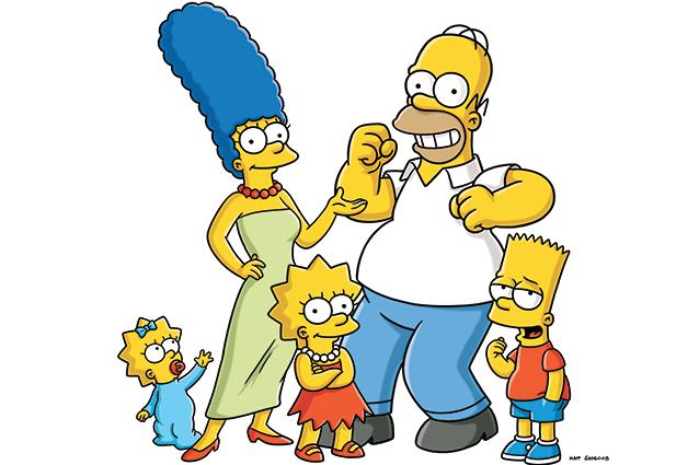 """Trent'anni fa la prima puntata de """"I Simpson"""", un successo lungo tre generazioni"""