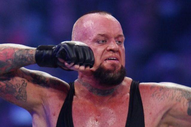 The Undertaker si ritira, addio a una leggenda del Wrestling