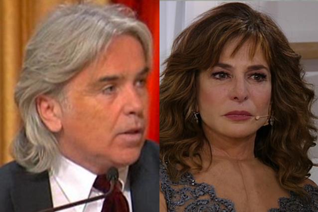 "Ivan Zazzaroni contro Giuliana De Sio: ""Non sapeva ballare e continua a non saper ballare"""