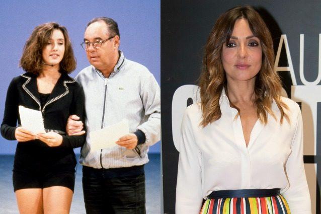 """Ambra Angiolini: """"Devo tutto a Gianni Boncompagni, quando dicevo il contrario erano cavolate"""""""
