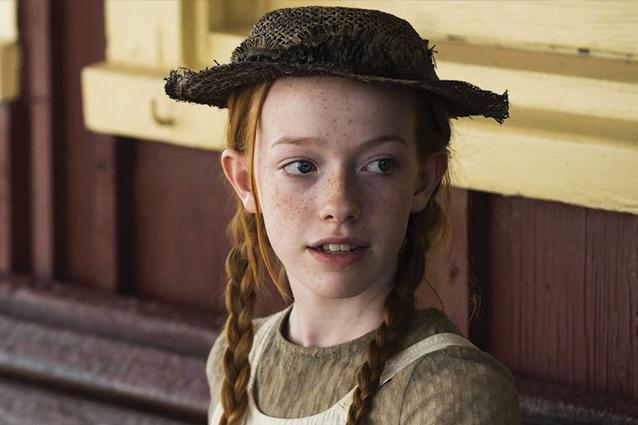 """""""Chiamatemi Anna"""", la serie tratta dal celebre romanzo di Montgomery è su Netflix"""