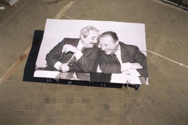 """""""Falcone e Borsellino"""", quando la Rai fa servizio pubblico vince sempre"""