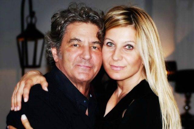 """Fausto Leali sulla moglie Germana Schena, 30 anni più giovane: """"All'inizio non ero fedele"""""""