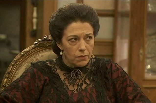 Anticipazioni Il segreto, 7 - 13 maggio: Francisca è responsabile della morte della famiglia Mella