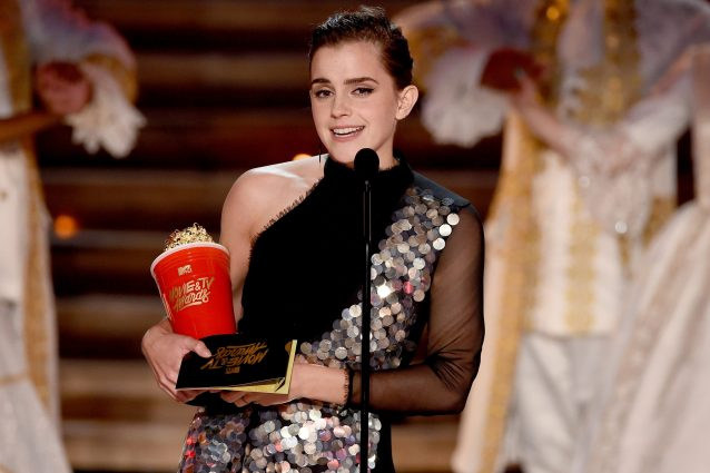 "MTV Movie & TV Awards 2017: vincono ""La Bella e la Bestia"" e ""Stranger Things"""