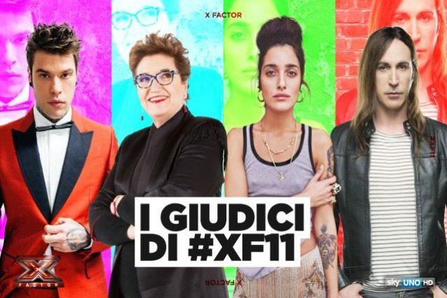 """Nuovi giudici di X Factor, Levante: """"Non ho paura di misurarmi con questo ruolo"""""""
