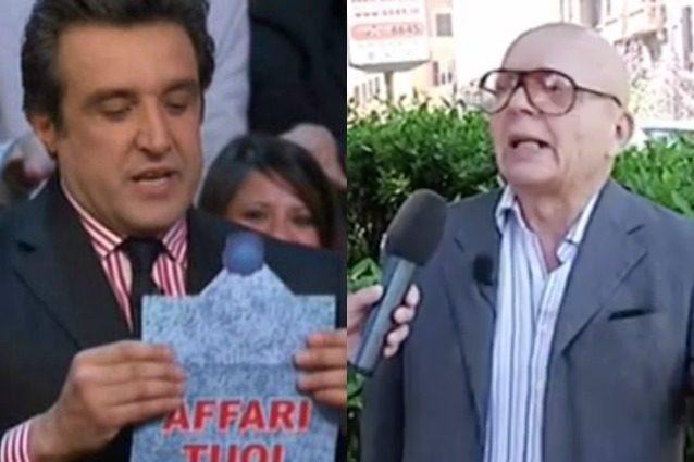 """""""Flavio Insinna bestemmiava, insultava e diceva che con 5 euro avrebbe messo i negri nel pubblico"""""""