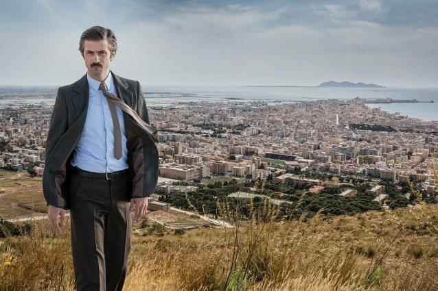 Maltese - Il romanzo del Commissario, Kim Rossi Stuart contro la mafia in una nuova fiction