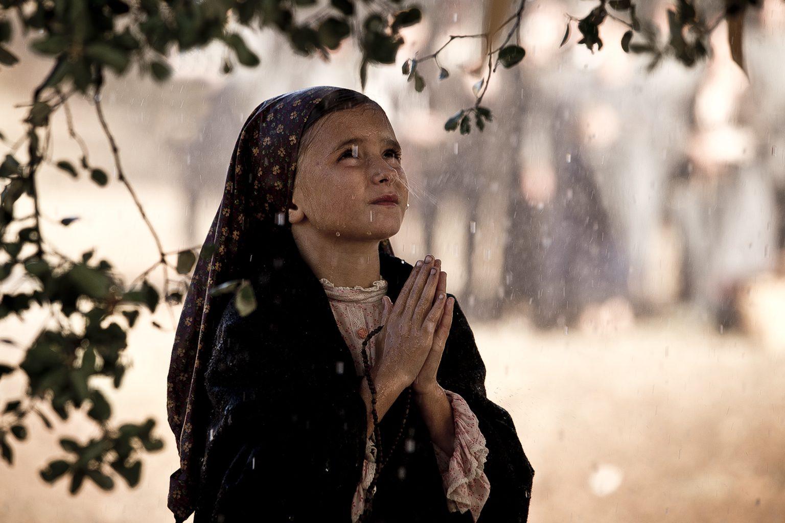 Matilde Serrão interpreta Jacinta de Jesus Marto