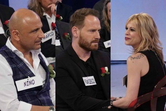 Anticipazioni Trono Over: Nino lascia il programma, tra Giovanna e Francesco è già finita