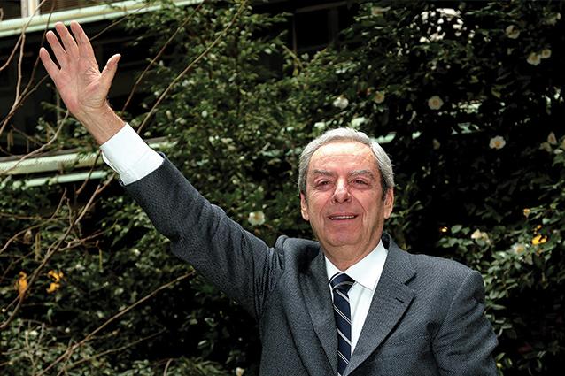 È morto Daniele Piombi, il papà degli Oscar della Tv