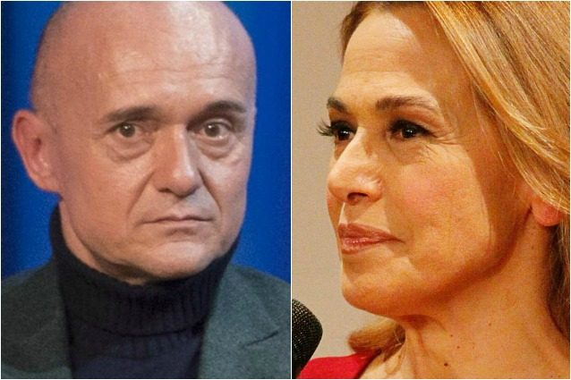 """Alfonso Signorini contro Barbara D'Urso: """"La tv non è tua, nessuno dura per sempre"""""""