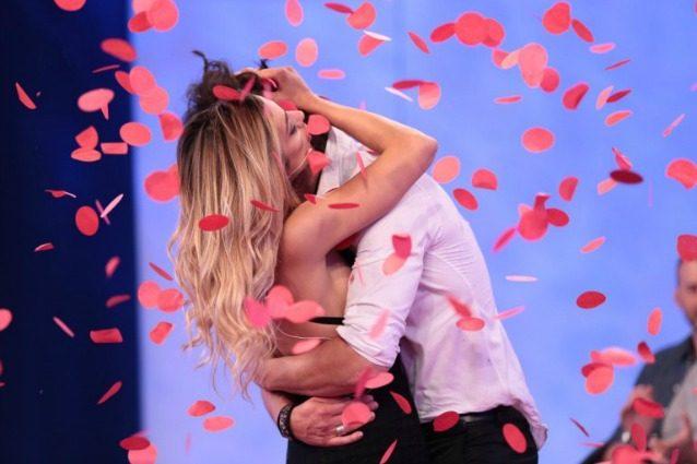 Luca Onestini ha scelto Soleil Sorge che ha risposto sì (ANTICIPAZIONI)