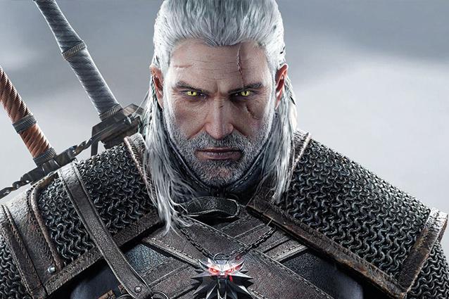 """Il videogame """"The Witcher"""" diventa una serie tv per Netflix"""