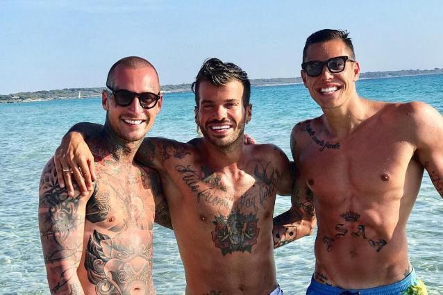 Gli ex di 'UeD' riuniti in un format tv: ci saranno Serpa, Sona e l'ex tronista Vallicella
