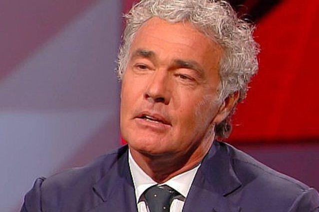 """Massimo Giletti: """"Non so se resterò in Rai ma lo spero, chi è bravo va pagato"""""""