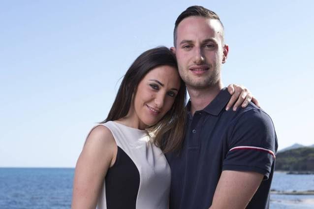 """Francesca a Ruben: """"Non è detto che tra 3 settimane saremo insieme, non so cosa provo"""""""