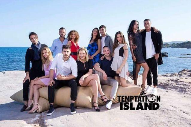 Le coppie di Temptation Island 2017