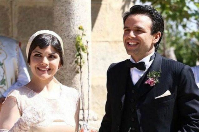 Anticipazioni 'Il segreto', 3 - 7 luglio: Carmelo sposa Mencia