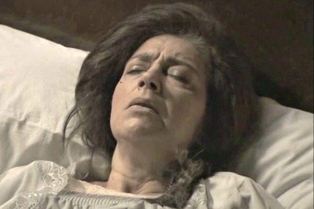 Anticipazioni 'Il segreto', 25 – 30 giugno: Cristobal picchia Francisca fino a farle perdere i sensi