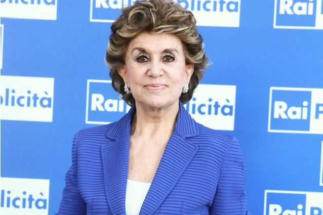 "Franca Leosini torna con ""Storie Maledette"""
