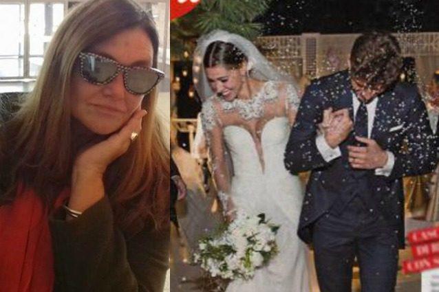"""Stefano De Martino: """"Al matrimonio con Belen sua mamma piangeva, perché sposava me"""""""