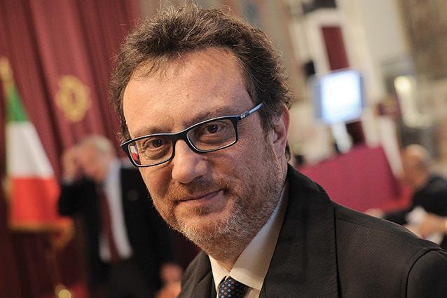 Mario Orfeo è il nuovo direttore generale della Rai