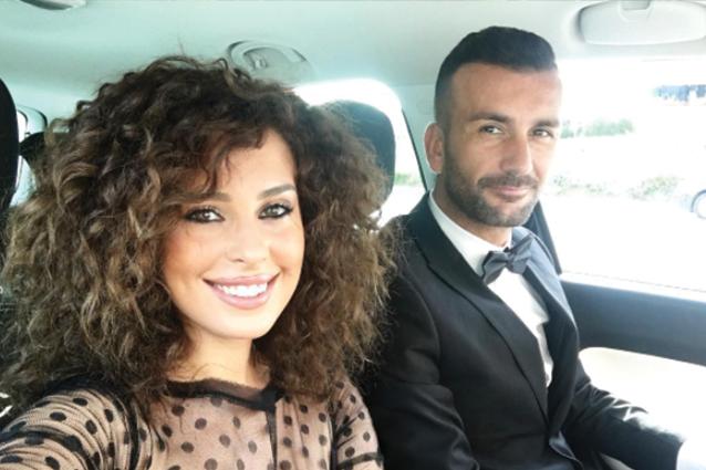 Sara Affi Fella e Nicola Panico a Temptation Island 2017, lei aspirante Miss e lui bomber in serie D
