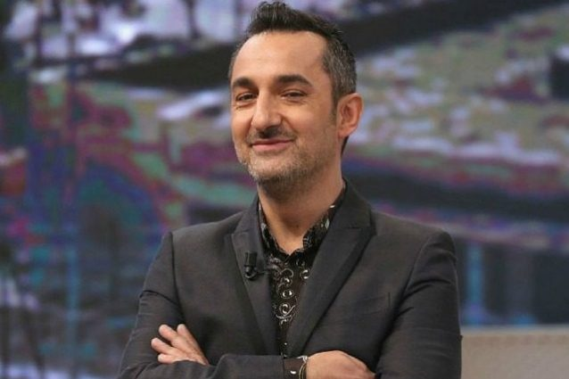 Nicola Savino sarà conduttore de Le Iene, sostituirà Mammucari al fianco di Ilary Blasi?