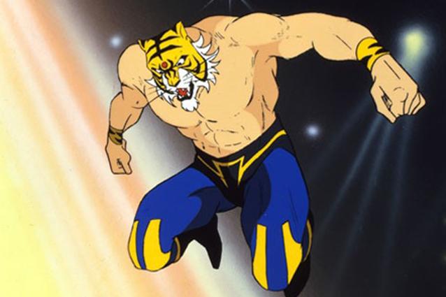 """""""Uomo Tigre II"""", il sequel del cartoon giapponese andava in onda 35 anni fa"""