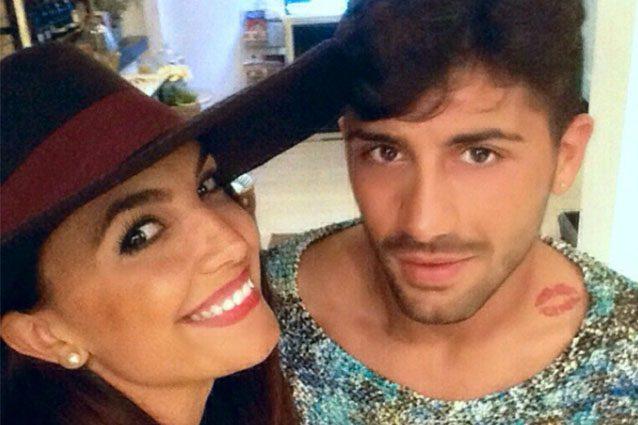 Valeria Bigella e Alessio Bruno a Temptation Island 2017, lei è la ex scelta di Gianfranco Apicerni