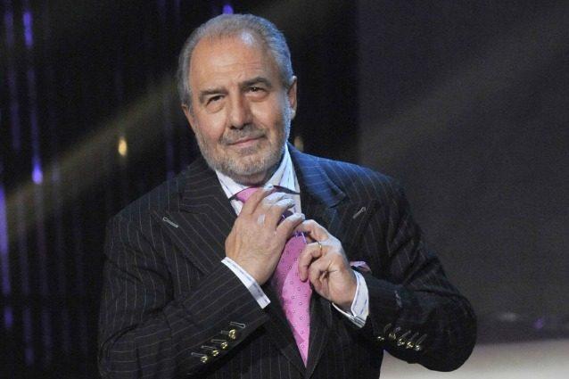 """Antonio Caprarica: """"A Londra ho imparato a farmi le canne, mai stato con una prostituta"""""""