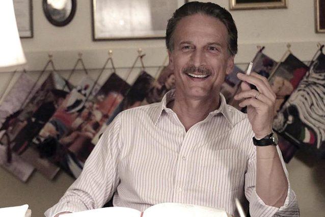 Il docufilm dedicato a Paolo Borsellino commuove ed emoziona i telespettatori