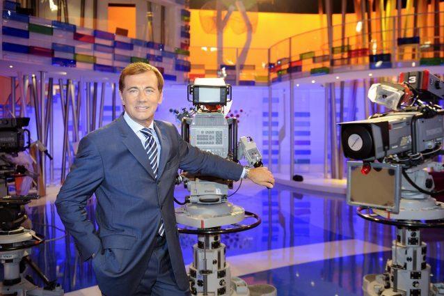 Michele cucuzza padrone di casa di un programma tv for Programma tv ristrutturazione casa