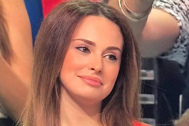 """Sara Affi Fella a Ciao Darwin prima di Temptation Island, era nella categoria dei """"Belli"""""""