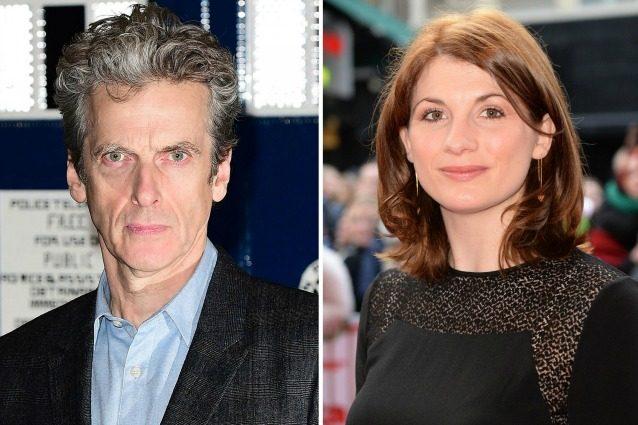 """Rivoluzione """"Doctor Who"""": per la prima volta il dottore sarà una donna, Jodie Whittaker"""