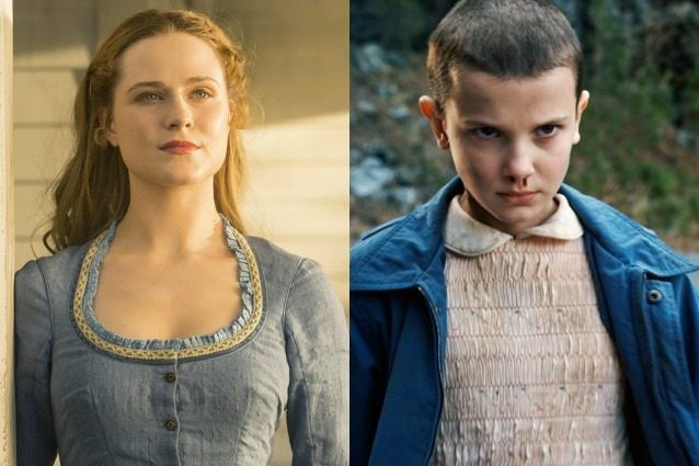 Emmy Awards 2017, le nomination: trionfo di candidature per Westworld, Stranger Things e Feud