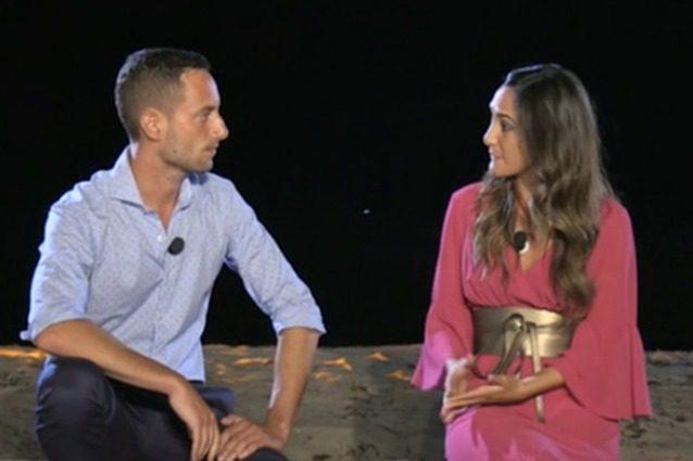 """Ruben Invernizzi lascia Francesca Baroni anche se lei si dice pentita: """"Scusami, mi faccio schifo"""""""