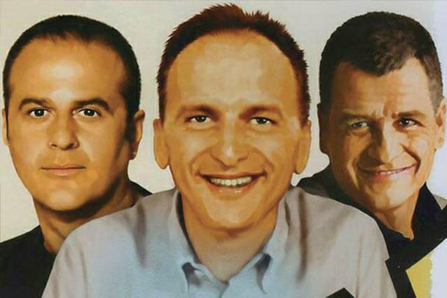 """Il ritorno della Gialappa's Band a Mediaset: """"Un programma tutto nostro in prima serata"""""""