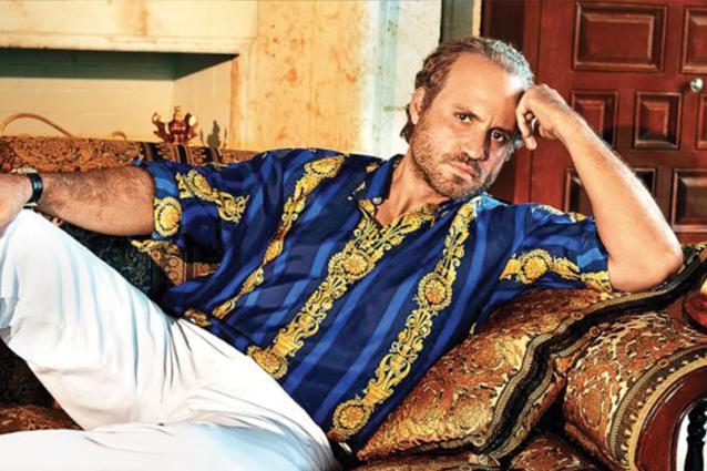 La serie sull'omicidio di Gianni Versace arriva anche in Italia