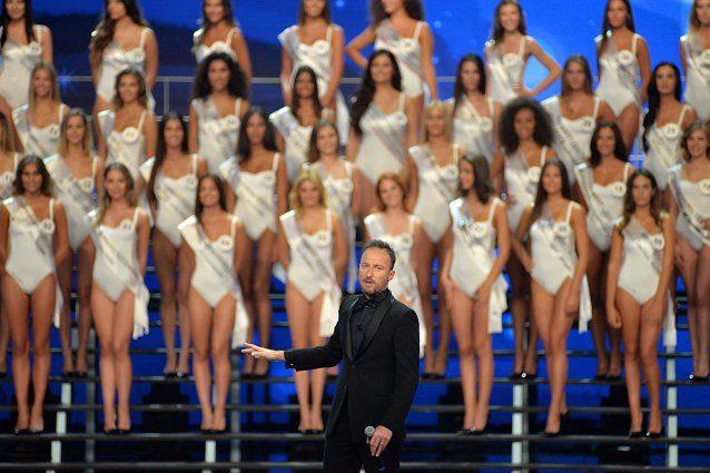 Miss Italia 2017 in onda su La7 il 9 settembre, conduce Francesco Facchinetti