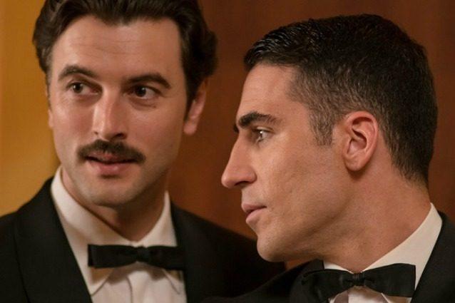 Anticipazioni 'Velvet 4', sesta puntata del 3 agosto: Mateo scopre dove lavora Alberto e va a cercarlo