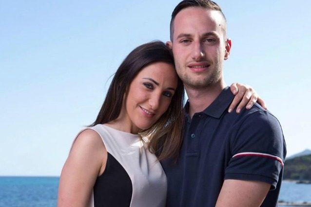 """Francesca Baroni: """"Non posso dire se io e Ruben siamo tornati insieme, ma ci saranno delle sorprese"""""""