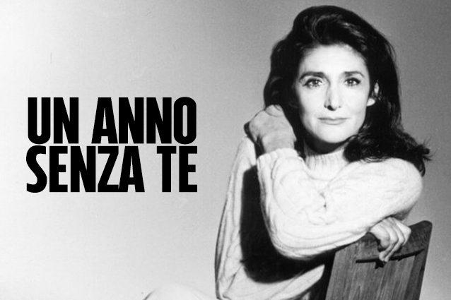 Omaggio ad Anna Marchesini, un anno dopo la morte: puntata speciale su Techetecheté