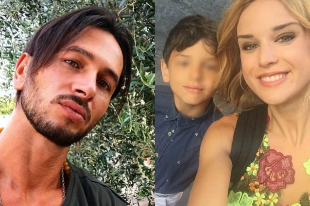 È Elisa Silvestrin l'ex compagna famosa di Antonio Lenti, madre di uno dei suoi figli