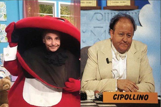 "Massimo Boldi ricorda Gero Caldarelli: ""Il vero Gabibbo era lui"""