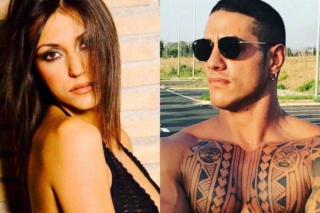 """Temptation Island 2017, Francesco Chiofalo: """"Io e Selvaggia non viviamo più insieme, se n'è andata"""""""