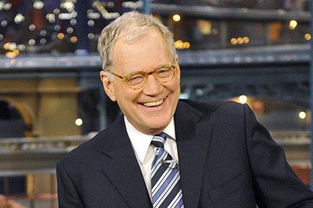 David Letterman torna in tv a 2 anni dall'addio, accordo con Netflix per una serie di interviste